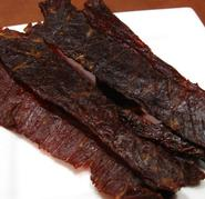 Cannabis Infused Beef Jerky