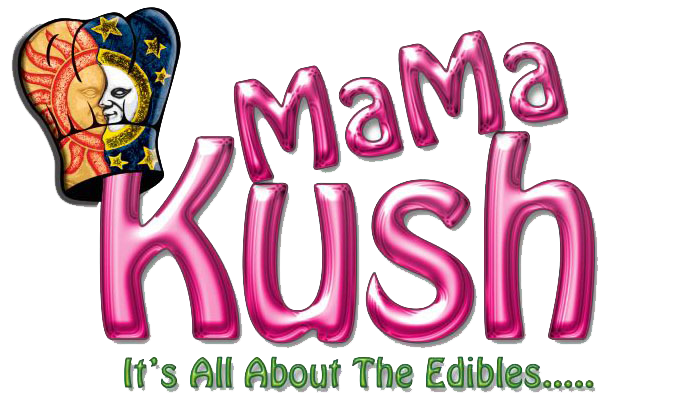 Mama Kush Edibles